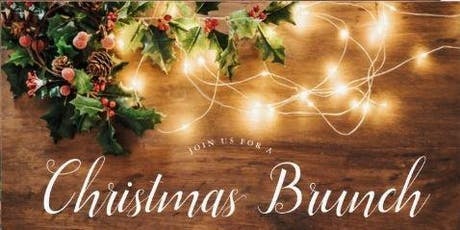Regus Christmas Brunch biglietti
