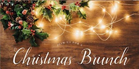 Regus Christmas Brunch
