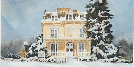 Holiday House Tour and Cocktail Reception tickets