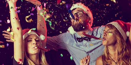 Tis The Season for Jingle Jam: 2-for-1 Drinks, DJ/dancing and More... tickets