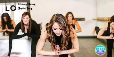 Denver Fitmas Studio Tour: Balance Yoga Barre Denver