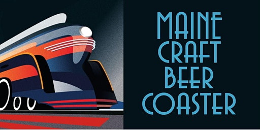 Maine Craft Beer Coaster - Leap Day 2020
