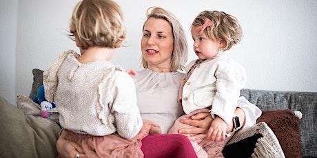 Moedercirkel: 'Creëer een positieve(re) mindset' tickets