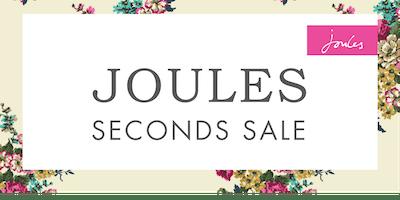 JOULES Seconds Sale Navenby