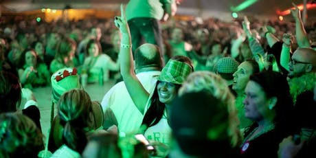 The St Patrick's Day weekender Pub Crawl 2020 tickets
