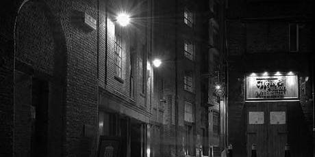 Paranormal Ghost Hunt - The Clink Prison - London tickets