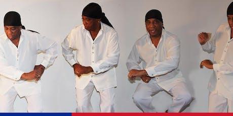 AFRO-CUBAN EXPERIENCE WITH HOMERO GONZALEZ (60min)@ Morley College (Waterloo) tickets