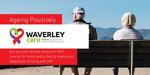 Ageing Positively with HIV