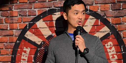 Learn stand-up comedy in Adelaide in April 2020