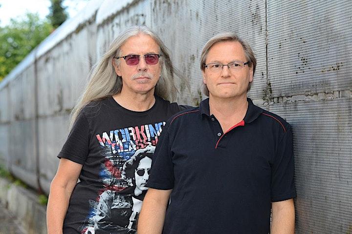 """Peter & Klaus - """"Liederabend wider den #Winterblues"""": Bild"""