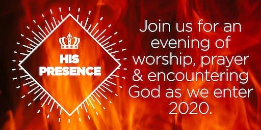 Restore Hope Worship Evening