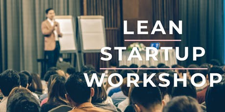 Lean Startup Workshop tickets