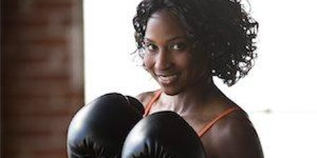 Killer Body KickBoxing : TMacLife Female Fitness Brunch tickets