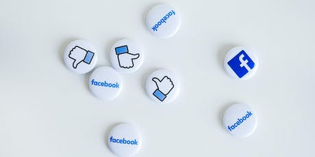 Facebook for Business - Social Media Training Sessiontickets
