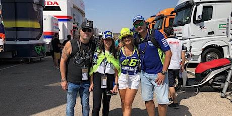 Exclusive MotoGP™ paddock experience day - Aragón 2020 entradas