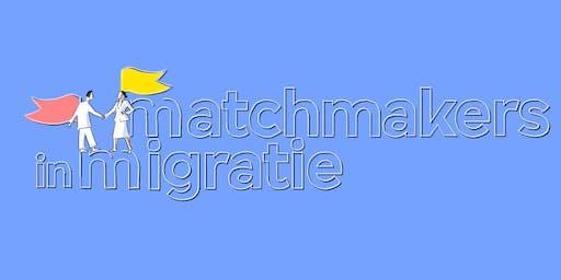 VPRO Tegenlicht - Finale Matchmakers in migratie