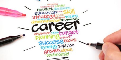 Taking Ownership of your Career Path - January 2020 tickets