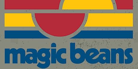 Magic Beans tickets