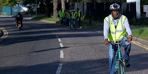 FORS Safe Urban Driving - Sevenoaks - 14/12/19