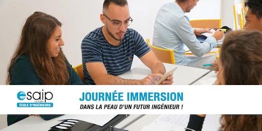 Journée d'immersion 4 Mars 2020 - Angers