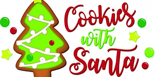 Cookies with Santa- Presented by Douglas Law Firm