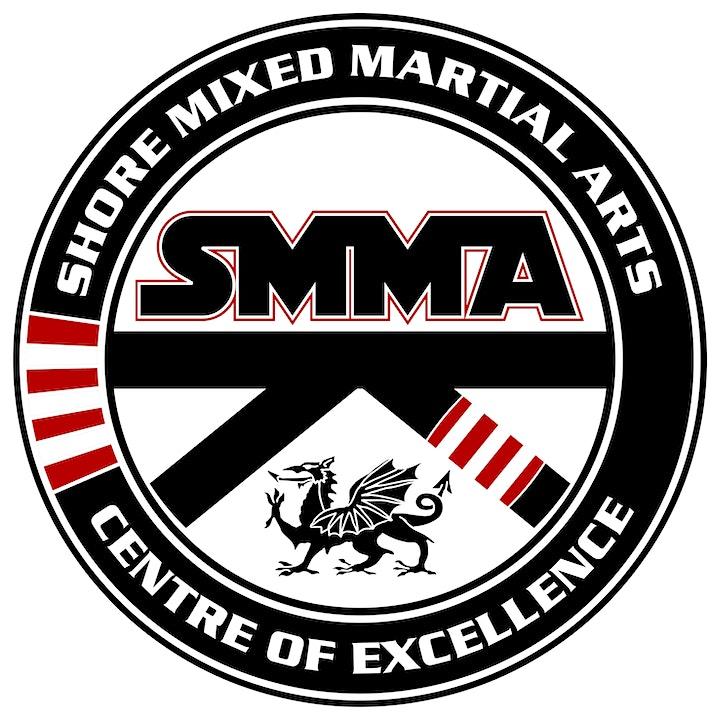 Copy of Shore Mixed Martial Arts Interclub image