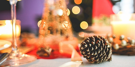 Walters-Clement AMEZ church invites you to a Winter Wonderland of Fun