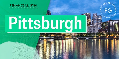 The Financial Gym: January Pittsburgh Money Tribe Meet-up tickets