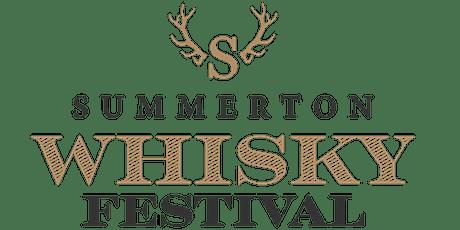 Summerton Whisky Festival tickets