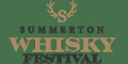 Summerton Whisky Festival