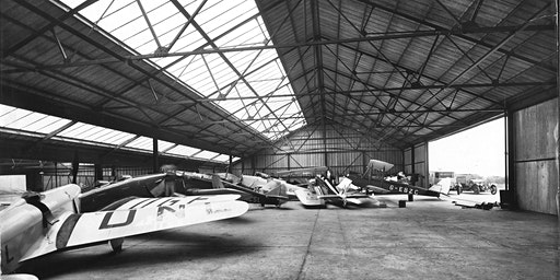 Archive Afternoon: The Growth of a Norfolk Firm: Boulton and Paul