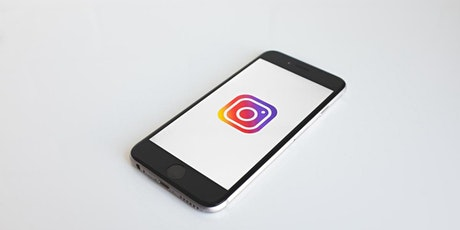 Instagram Social Media Training  tickets