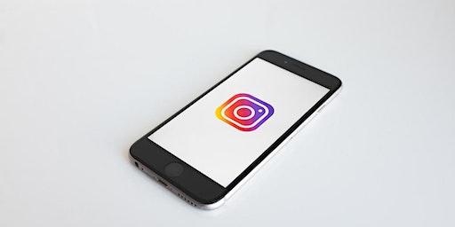 Instagram Social Media Training