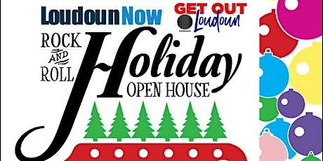 Loudoun Now Open House Featuring Calgary tickets