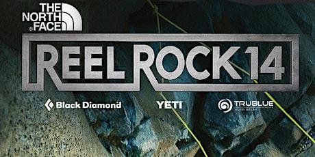 REEL ROCK 14 en BILBAO - 12 de FEBRERO 2020 entradas