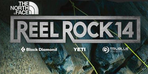 REEL ROCK 14 en BILBAO - 12 de FEBRERO 2020