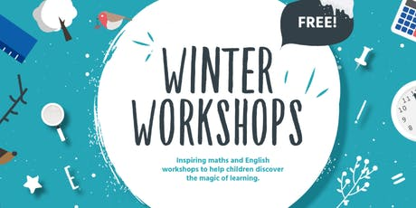 Winter Workshops tickets