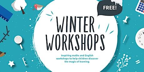 Winter Workshops tickets