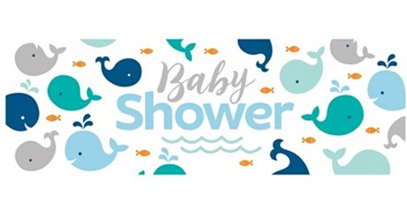 Let's shower baby Adonis with love!! tickets