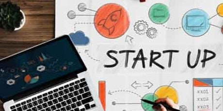 Small Business Start-Up Workshop - Friday, March 27, 2020 tickets