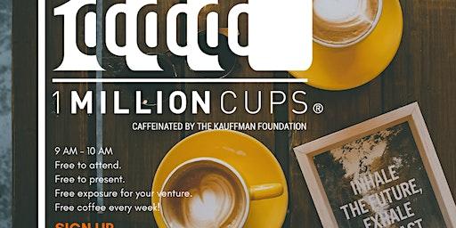 1 Million Cups Fort Worth