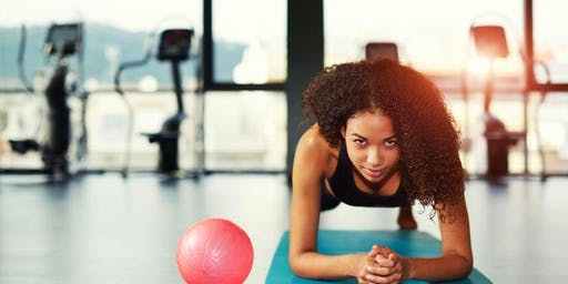 Power of Pilates 2.0 : TMacLife Female Fitness Brunch