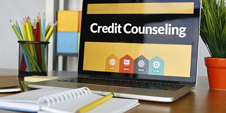 Credit Counseling Service - Tuesday, March 24, 2020 tickets