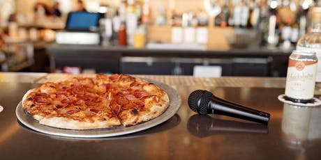 Pizza and Trivia Night at R.House tickets
