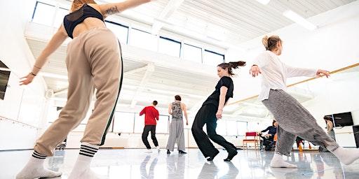 Dance & Dance Science Master Class