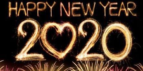 Bring in the New Year at Barren Ridge Vineyards tickets