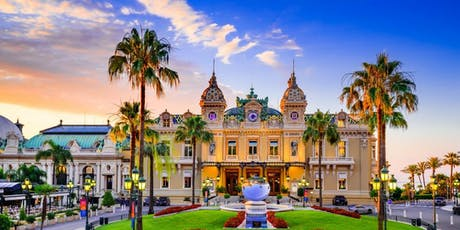 Trip from Nice to Monaco tickets