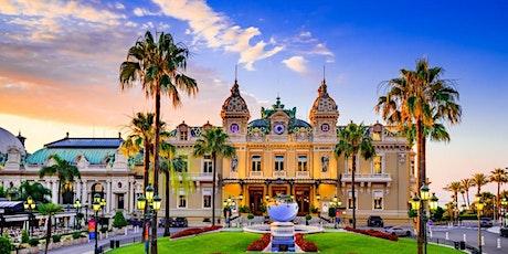 Trip from Nice to Monaco biglietti