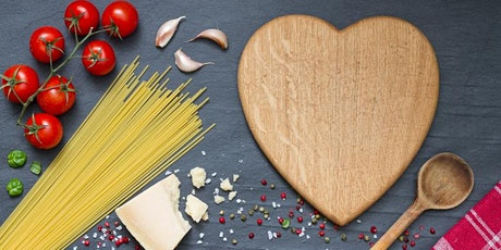 Love Your Heart: Valentine's Family Cooking Demo    tickets