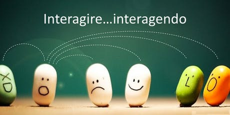 INTERAGIRE....INTERAGENDO tickets